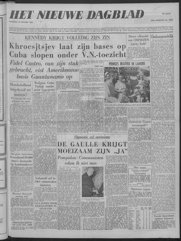 Nieuwe Schiedamsche Courant 1962-10-29