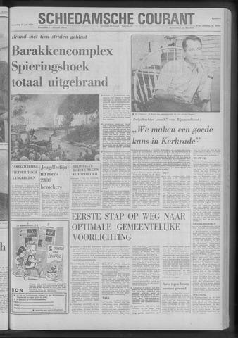 Rotterdamsch Nieuwsblad / Schiedamsche Courant / Rotterdams Dagblad / Waterweg / Algemeen Dagblad 1970-07-22