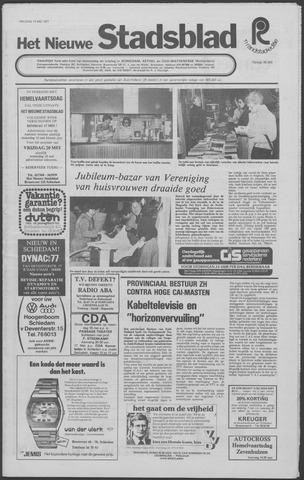 Het Nieuwe Stadsblad 1977-05-13
