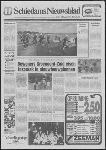 De Havenloods 1993-06-29