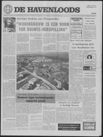 De Havenloods 1973-06-01
