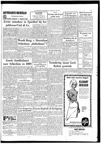Rotterdamsch Nieuwsblad / Schiedamsche Courant / Rotterdams Dagblad / Waterweg / Algemeen Dagblad 1966-05-03