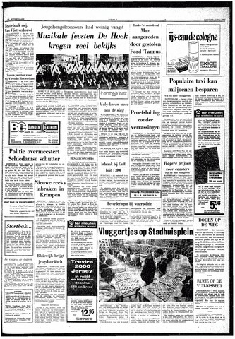 Trouw / De Rotterdammer 1970-07-13