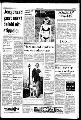 Het Vrije volk 1971-09-22