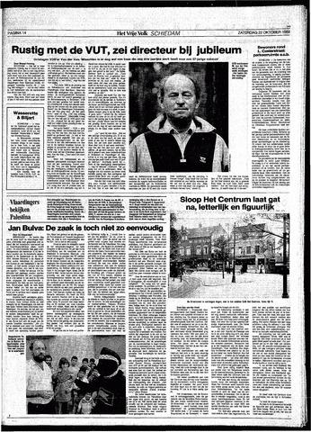Het Vrije volk 1988-10-22