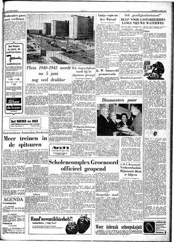 Trouw / De Rotterdammer 1967-05-09