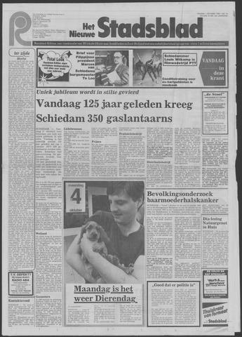Het Nieuwe Stadsblad 1982-10-01