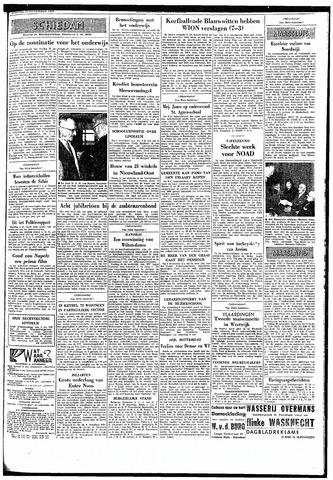 Rotterdamsch Nieuwsblad / Schiedamsche Courant / Rotterdams Dagblad / Waterweg / Algemeen Dagblad 1959-11-24