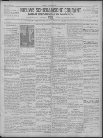 Nieuwe Schiedamsche Courant 1933-03-17