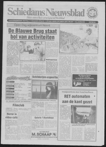 De Havenloods 1986-01-08
