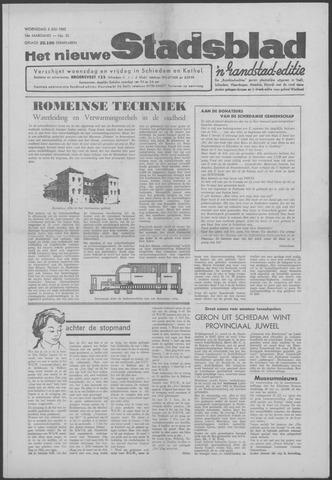 Het Nieuwe Stadsblad 1962-07-04