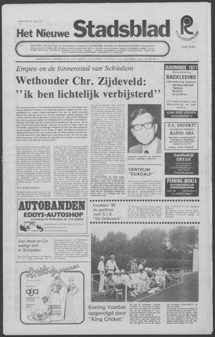Het Nieuwe Stadsblad 1977-06-22