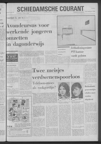 Rotterdamsch Nieuwsblad / Schiedamsche Courant / Rotterdams Dagblad / Waterweg / Algemeen Dagblad 1970-06-23