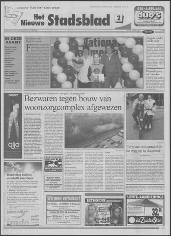 Het Nieuwe Stadsblad 2002-03-21