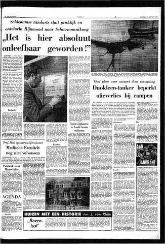 Trouw / De Rotterdammer 1971-10-16