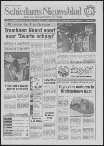 De Havenloods 1986-02-05