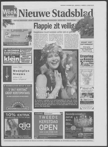 Het Nieuwe Stadsblad 2006-12-20