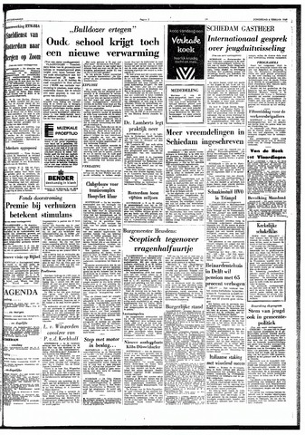 Trouw / De Rotterdammer 1969-02-06