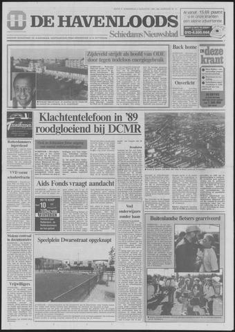 De Havenloods 1990-08-02