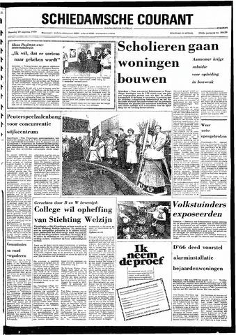 Rotterdamsch Nieuwsblad / Schiedamsche Courant / Rotterdams Dagblad / Waterweg / Algemeen Dagblad 1979-08-20