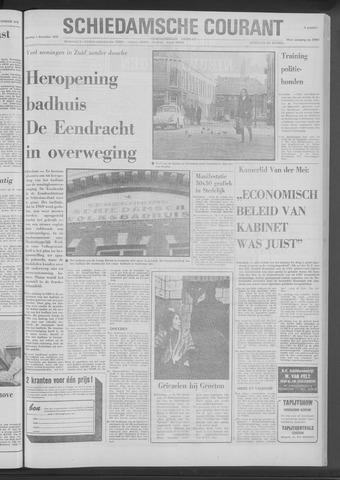 Rotterdamsch Nieuwsblad / Schiedamsche Courant / Rotterdams Dagblad / Waterweg / Algemeen Dagblad 1970-12-01