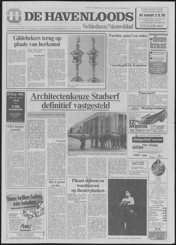 De Havenloods 1991-03-21