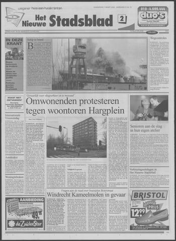 Het Nieuwe Stadsblad 2002-03-07