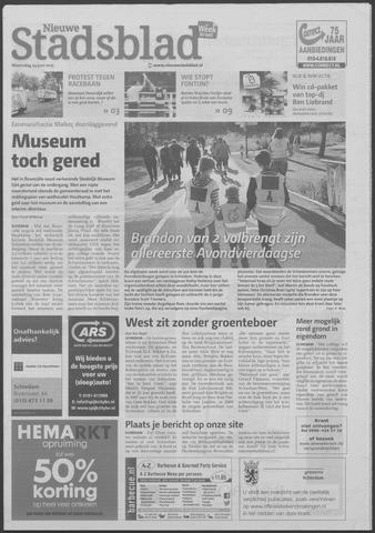 Het Nieuwe Stadsblad 2015-06-24