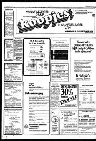 Trouw / De Rotterdammer 1971-01-13