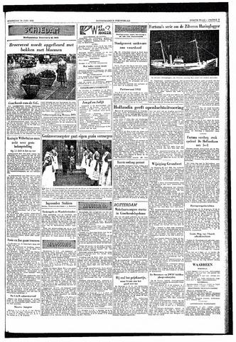 Rotterdamsch Nieuwsblad / Schiedamsche Courant / Rotterdams Dagblad / Waterweg / Algemeen Dagblad 1953-06-24