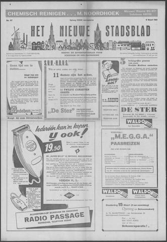Het Nieuwe Stadsblad 1951-03-09