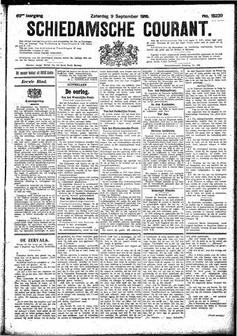 Schiedamsche Courant 1916-09-09