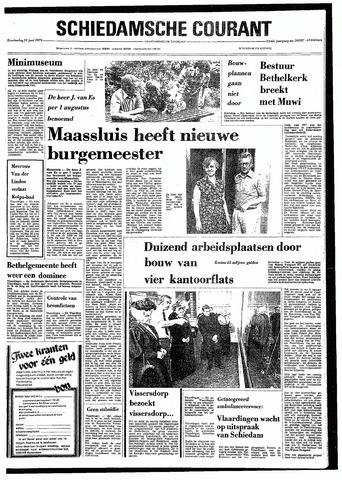 Rotterdamsch Nieuwsblad / Schiedamsche Courant / Rotterdams Dagblad / Waterweg / Algemeen Dagblad 1979-06-21