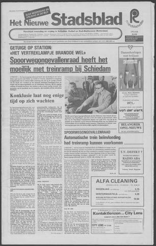 Het Nieuwe Stadsblad 1976-10-15
