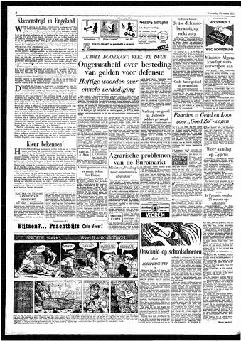 Rotterdamsch Parool / De Schiedammer 1957-03-20