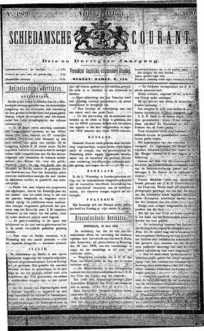 Schiedamsche Courant 1879-06-13