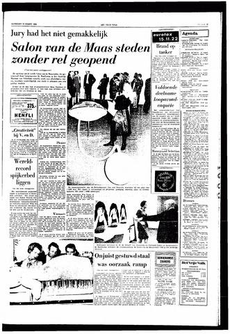 Het Vrije volk 1969-03-15