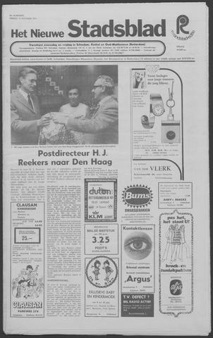 Het Nieuwe Stadsblad 1971-11-12