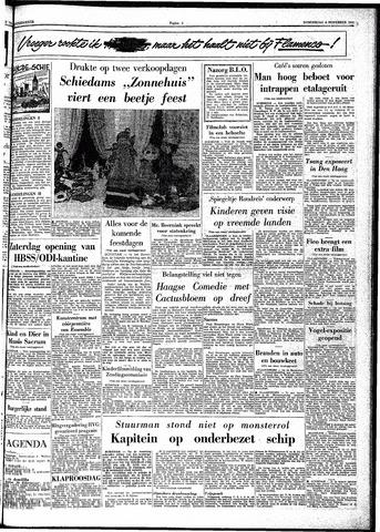 Trouw / De Rotterdammer 1965-11-04
