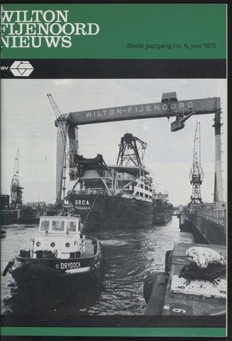 Wilton Fijenoord Nieuws 1975-06-01