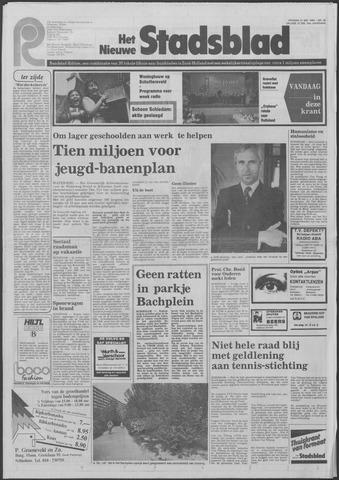 Het Nieuwe Stadsblad 1982-05-21