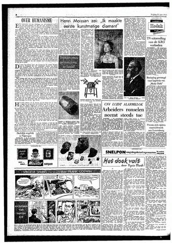 Rotterdamsch Parool / De Schiedammer 1957-06-21