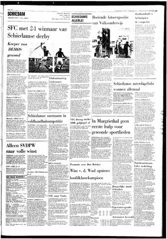Rotterdamsch Nieuwsblad / Schiedamsche Courant / Rotterdams Dagblad / Waterweg / Algemeen Dagblad 1968-03-11