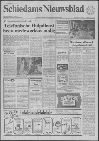 Schiedams Nieuwsblad 1978-04-26