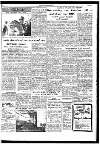 Rotterdamsch Nieuwsblad / Schiedamsche Courant / Rotterdams Dagblad / Waterweg / Algemeen Dagblad 1959-10-12