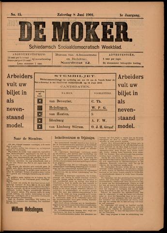 De Moker 1901-06-08