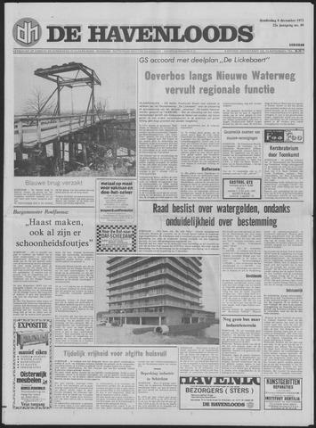 De Havenloods 1973-12-06