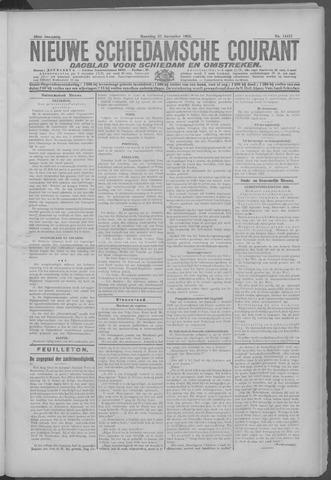 Nieuwe Schiedamsche Courant 1925-11-23