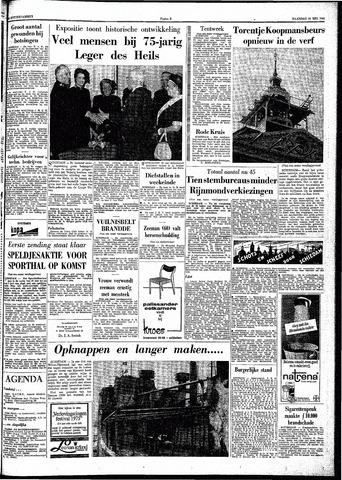Trouw / De Rotterdammer 1965-05-24