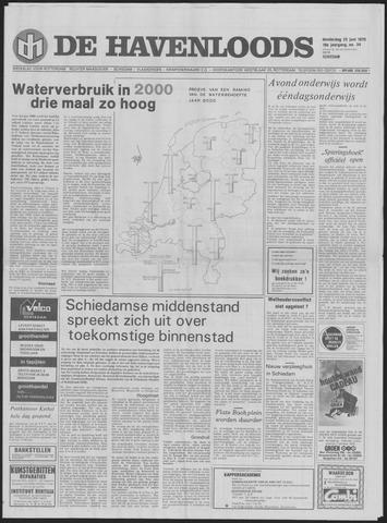 De Havenloods 1970-06-25